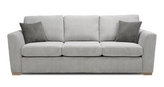 Turner 4 Seater Sofa
