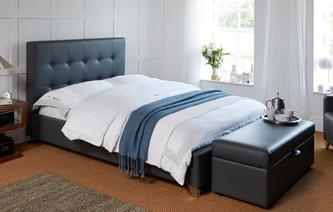 Urban Double Bedframe Urban