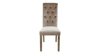 Valencia Button Back Dining Chair