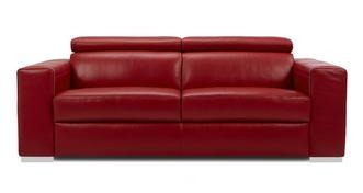 Velocity 3 Seater Sofa