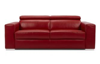 3 Seater Sofa Lucca Contrast