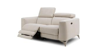 Venlo 2 Seater Electric Recliner