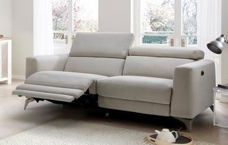 Venlo 3 Seater Electric Recliner Velden