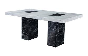 Fixed Table Vienna Marble
