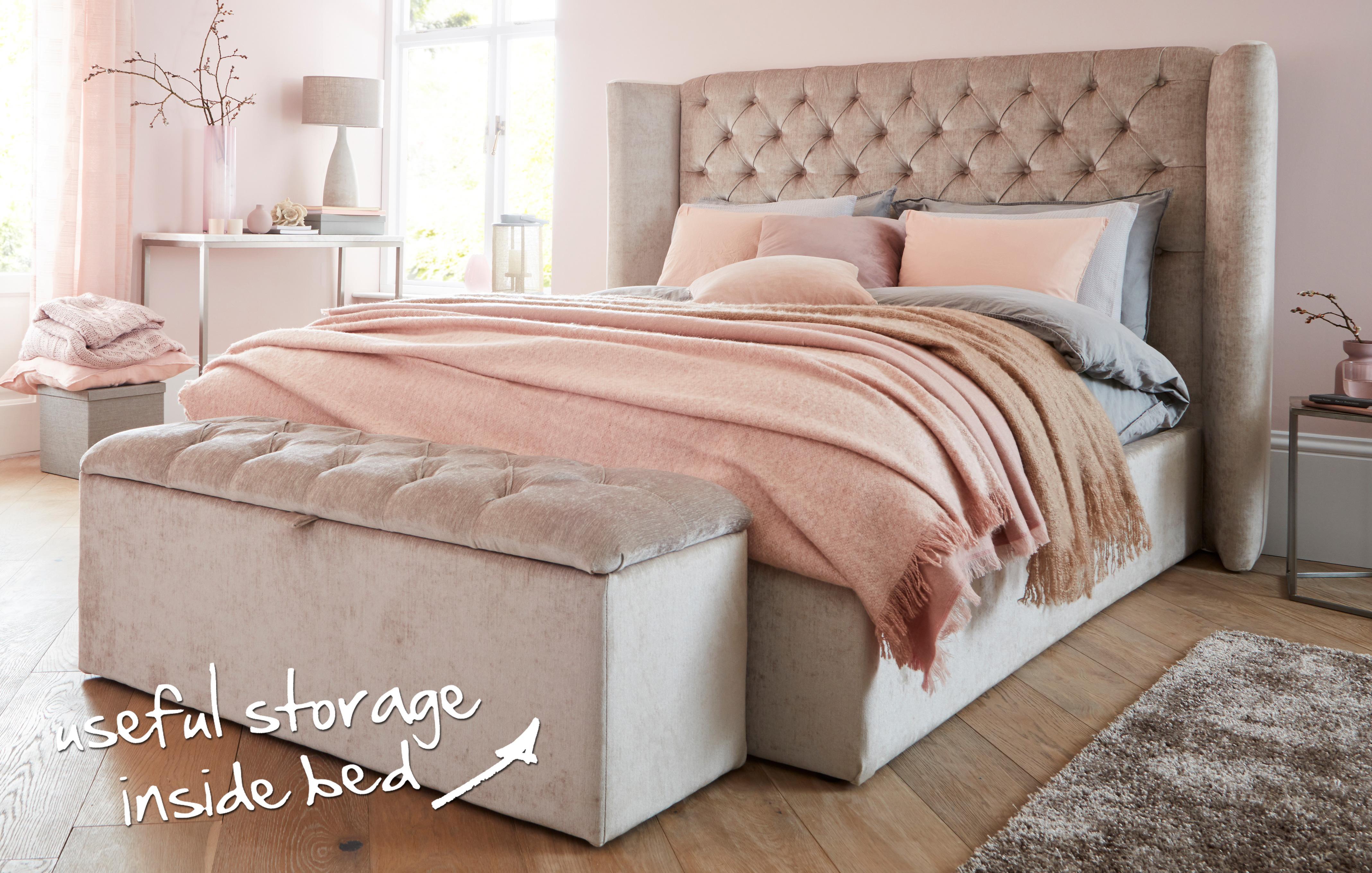 Beds Dfs Spain