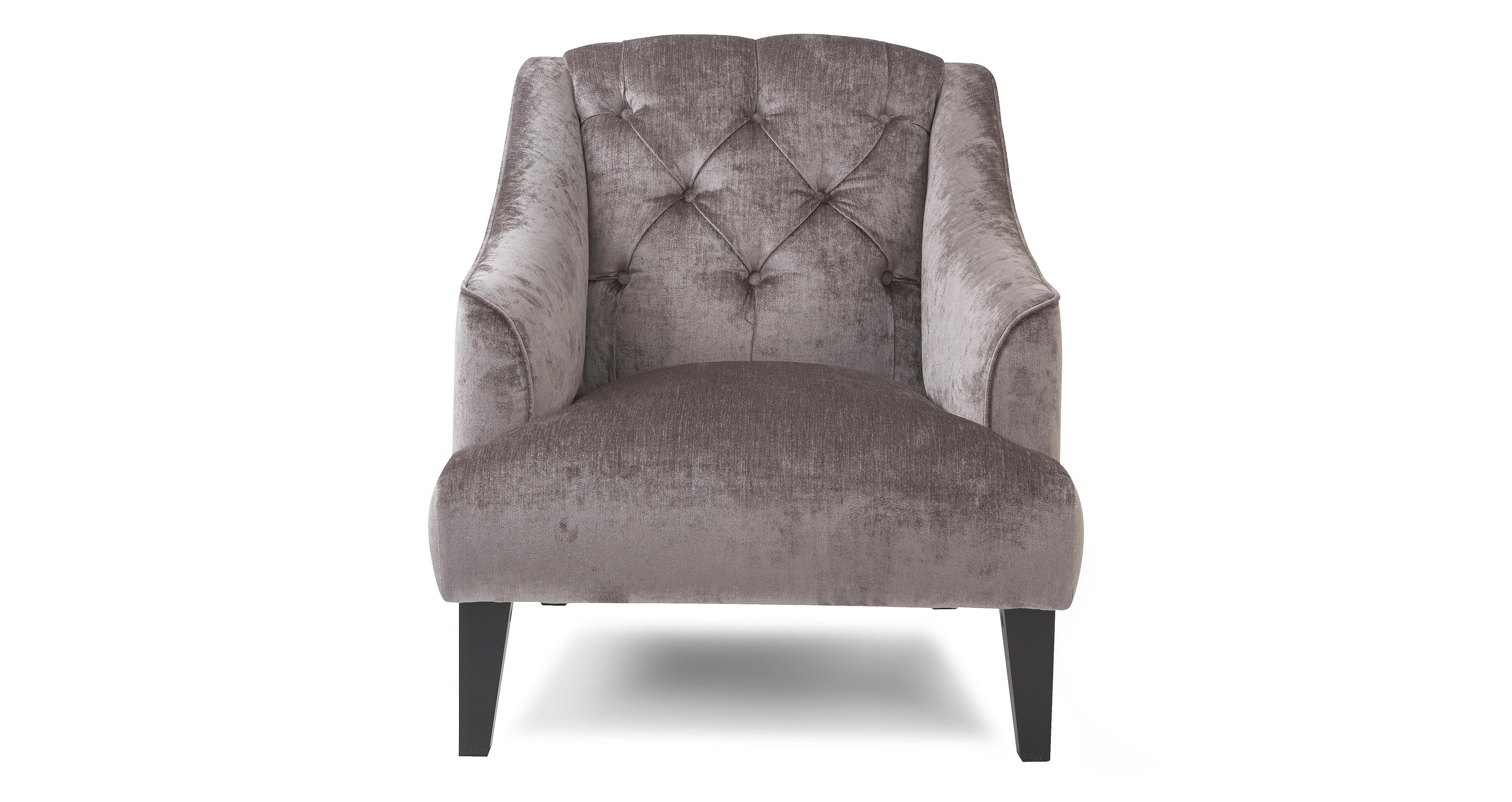 Viscount Accent Chair Royale Crush
