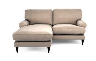 3 Seater Lounger
