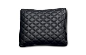 Quilted Scatter Cushion New Club