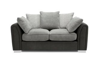 Pillow Back 2 Seater Sofa