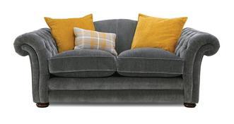 Warwick Pillow Back 2 Seater