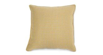 Warwick Dogtooth Pillowback
