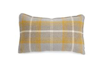 Plaid Bolster Warwick Plaid