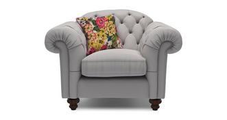Windsor Cotton Armchair