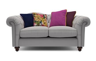 Cotton 2 Seater Sofa Windsor Cotton