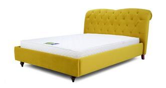 Windsor Bed Double Bedframe