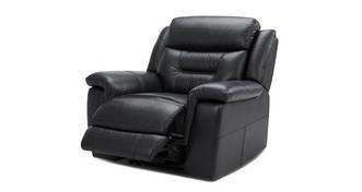 Winston Manual Recliner Chair