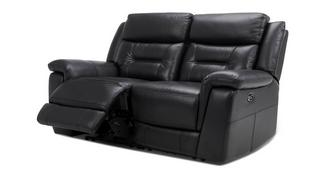 Winston 2 Seater Power Plus Recliner