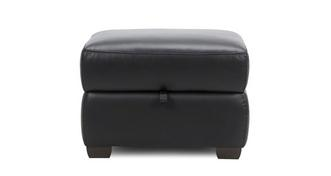 Winston Storage Footstool