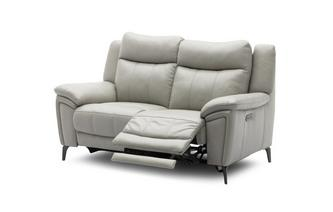 2 Seater Power Recliner