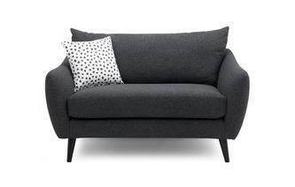 Cuddler Sofa Yoko Plain