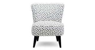 Yoko Pattern Accent Chair