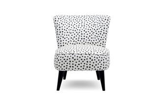 Pattern Accent Chair Yoko Pattern