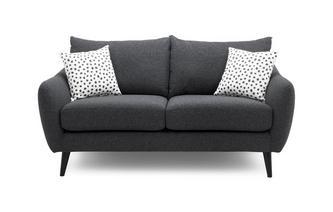 2 Seater Sofa Yoko Plain