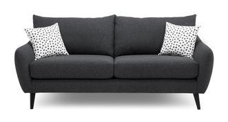 Yoko 3 Seater Sofa