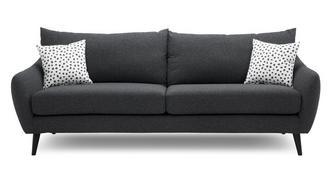 Yoko 4 Seater Sofa