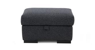 Yoko Storage Footstool