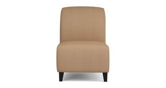 Zania Plain Zania Accent Chair