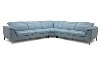 Option C 3 Corner 3 Sofa New Club