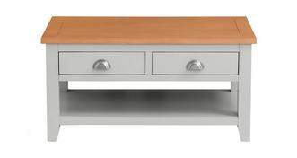 Zennor Dining Coffee Table