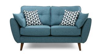 Zinc 2 Seater Sofa