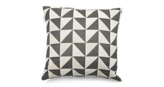 Zinc Pattern Scatter Cushion