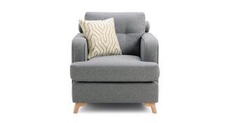Zircon Armchair