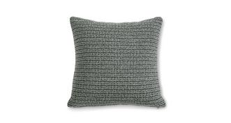 Zircon Weave Large Scatter Cushion