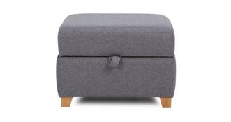 Zuri Storage Footstool