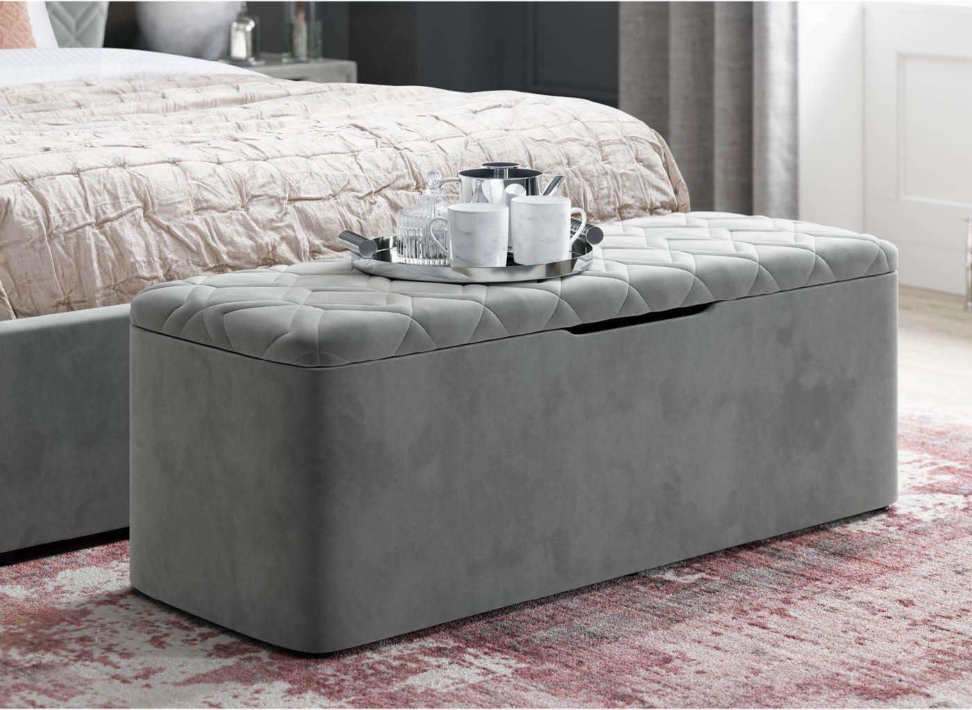 Neva Blanket Box (£249)