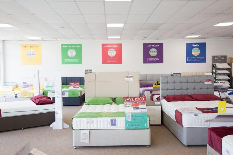 Dreams Store In Portsmouth Beds Mattresses Furniture Dreams - Bedroom furniture portsmouth