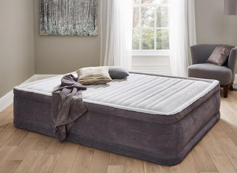 Comfort Air Bed King Size | Dreams