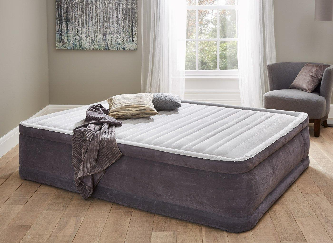 Comfort Air Bed   King Size