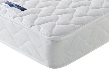 Silentnight Comfort Essentials Mattress