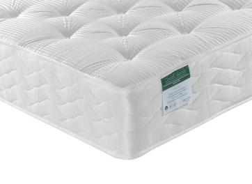 Halliday Traditional Spring Mattress