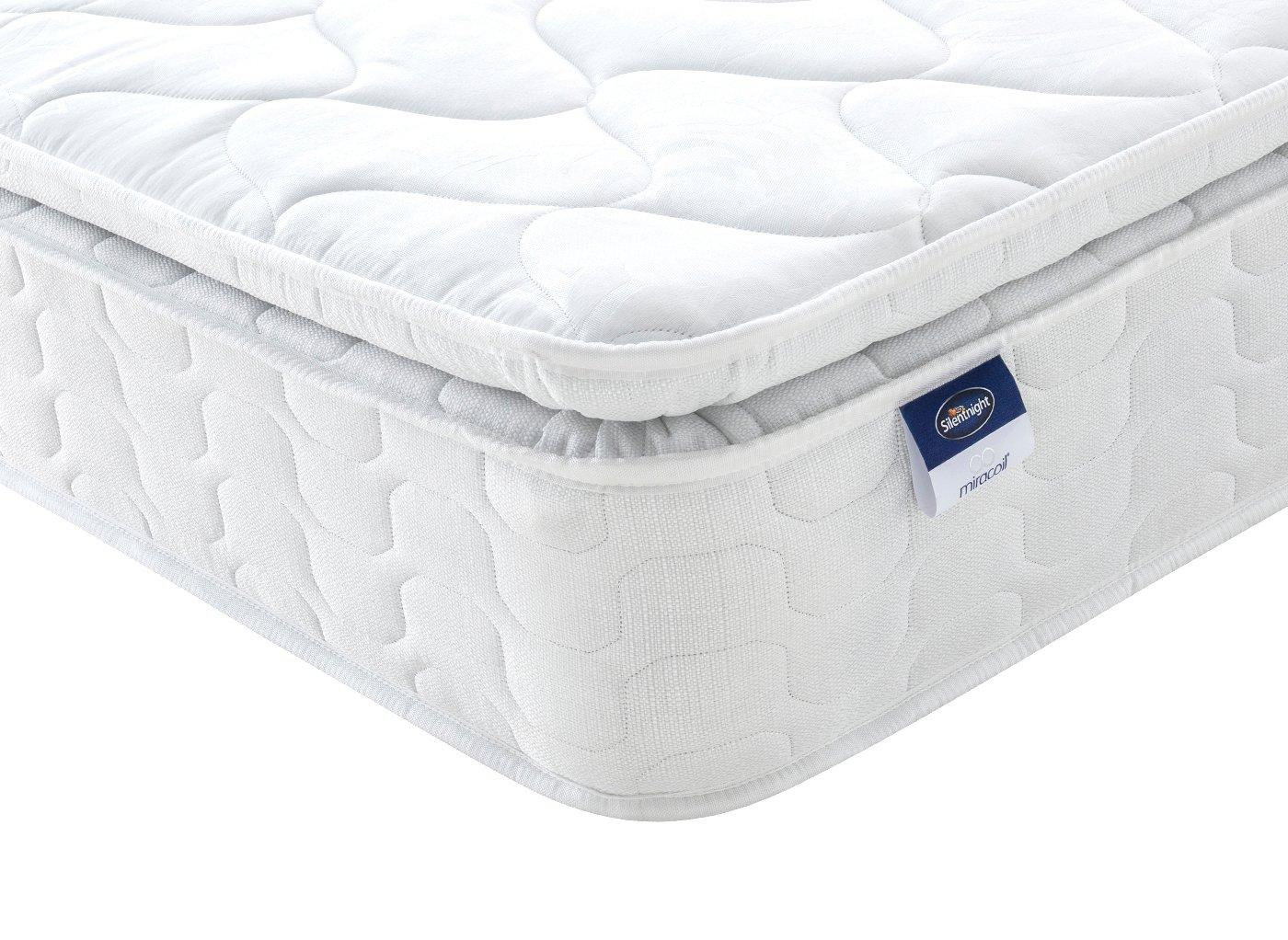 Silentnight Chesham SK Mattress 6'0 Super king