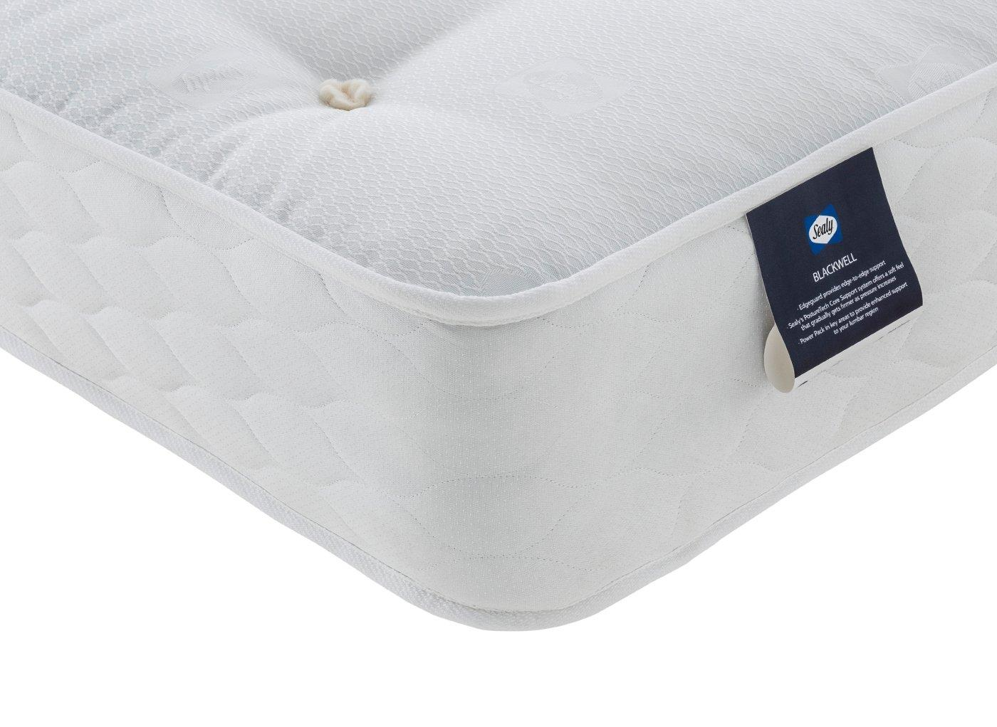 Sealy Blackwell S Mattress 3'0 Single