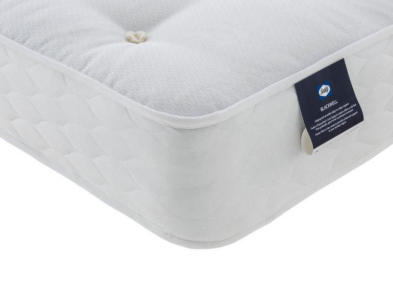 Sealy Blackwell SK Mattress 6'0 Super king