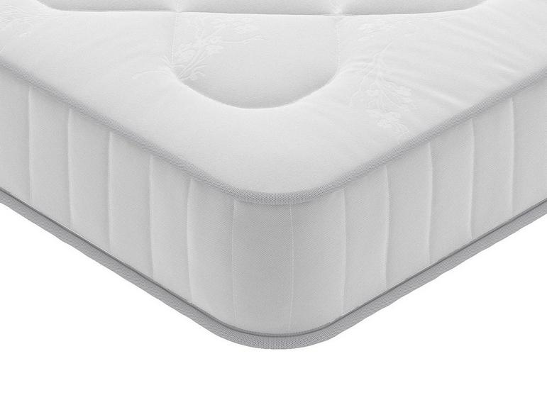 Watson Traditional Spring Mattress - Firm 3'0 Single