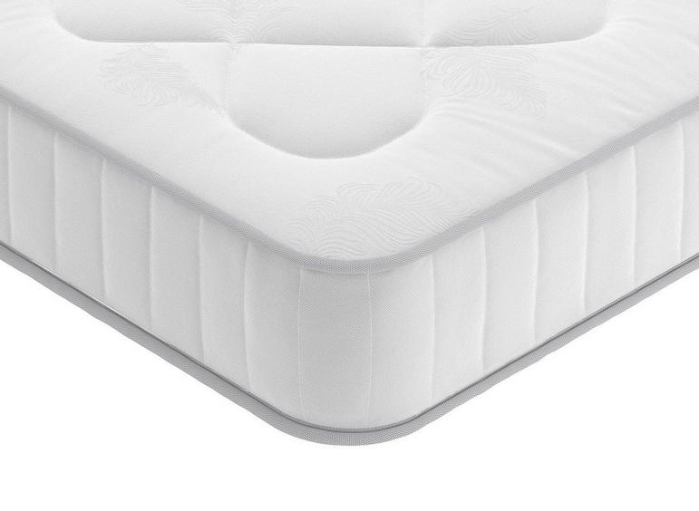 Harris Traditional Spring Mattress - Firm 4'6 Double
