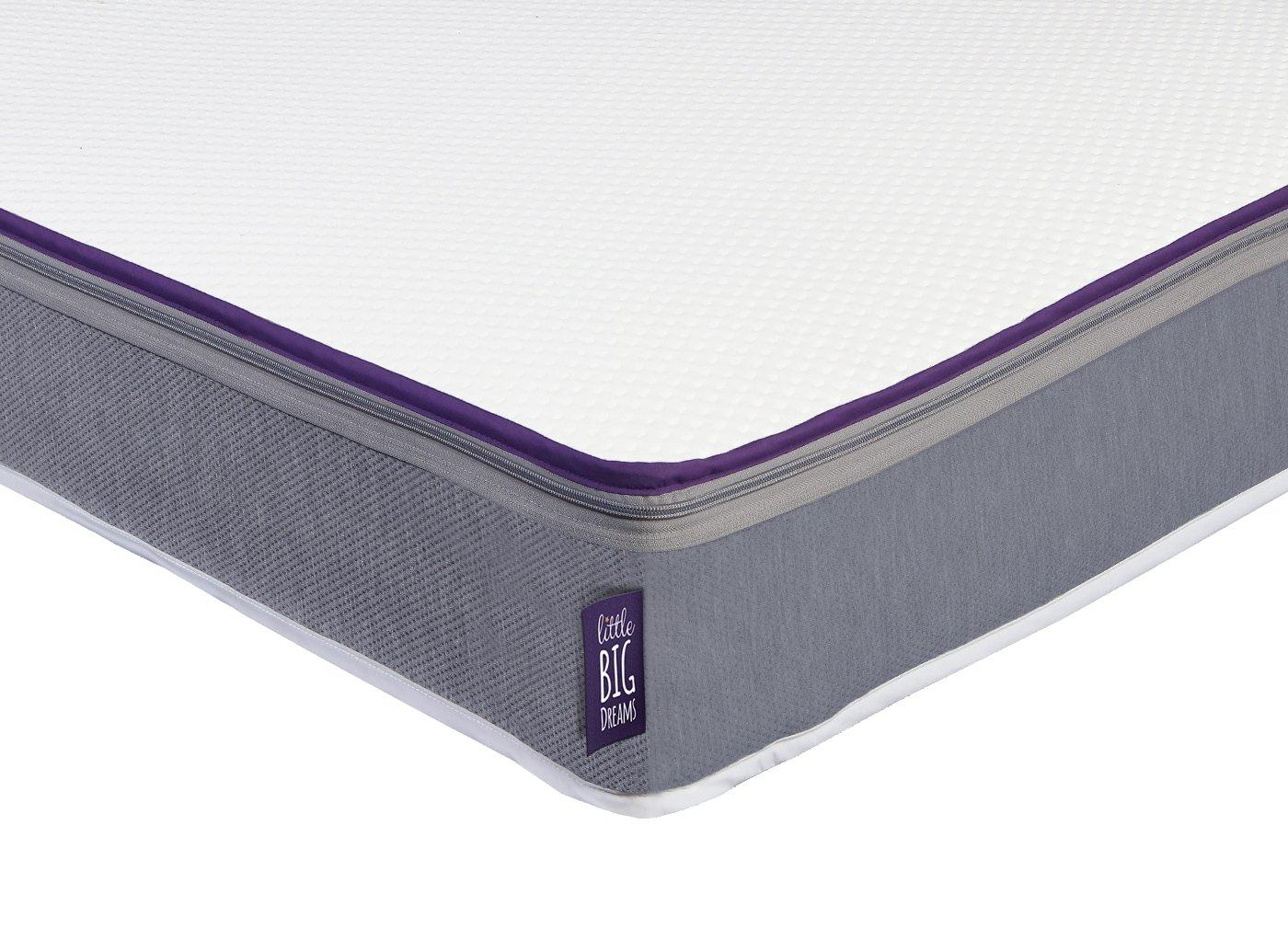Dream Catcher Extra Deep Pocket Sprung Kids Mattress (£299)